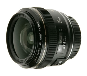 EF 28mm F1,8