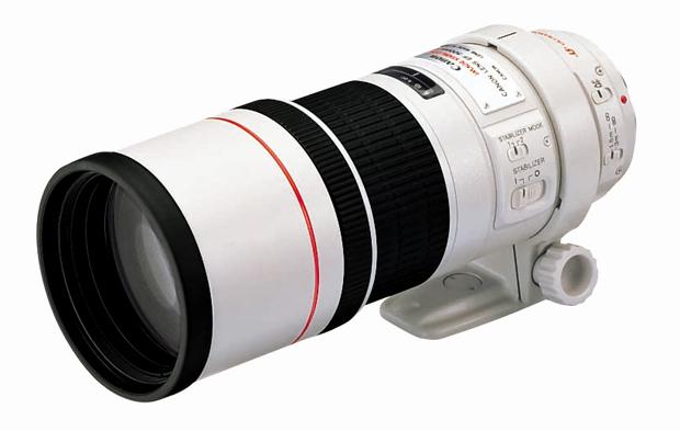 EF 300 mm F4,0